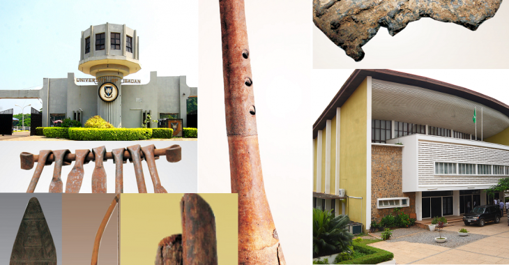 University of Ibadan Cultural Heritage Museum...the very best in the Nation
